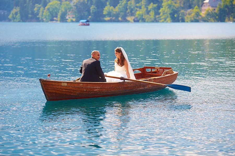 BLED WEDDINGS SLOVENIA