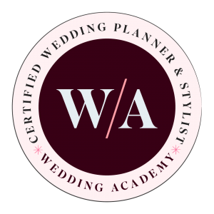 Petra Starbek WA Certified Wedding Planner and Designer