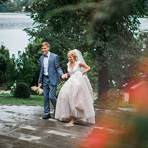 Marriage in Slovenia extra wedding services